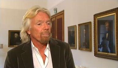 Richard Branson geeft werknemers één jaar betaald ouderschapsverlof