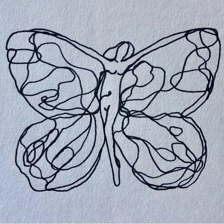 Pin by Lola Jankowiak on art in 2020 Art sketches, Line