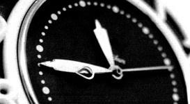 NO LO OLVIDE: Inicio de horario de invierno, 28 de abril de 2012