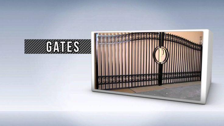 60 Best Garage Doors Gates 4 Less Images On Pinterest Carriage