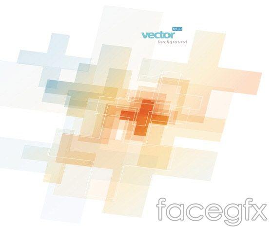 Elegant graphics background vector