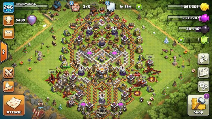 Just hit level 246 on Clash of Clans!!#clash #clashon #clashofclans #coc #beastmode #beast #bestie #strong #game #gamer #gaming #nerd #amazing #awesome #dedication #dope #lit #love #it #fun #badass