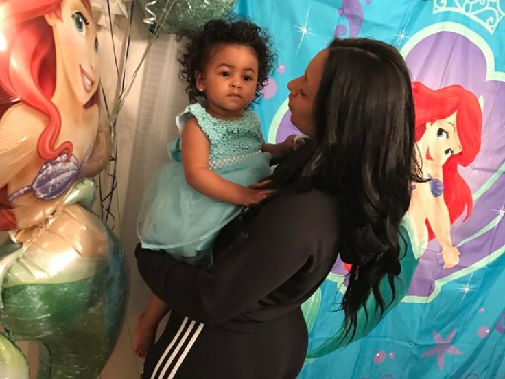 """Dave East & His Ex Explode Over Daughter Duties: """"She Brought 10 Police Officers To My Home"""""""