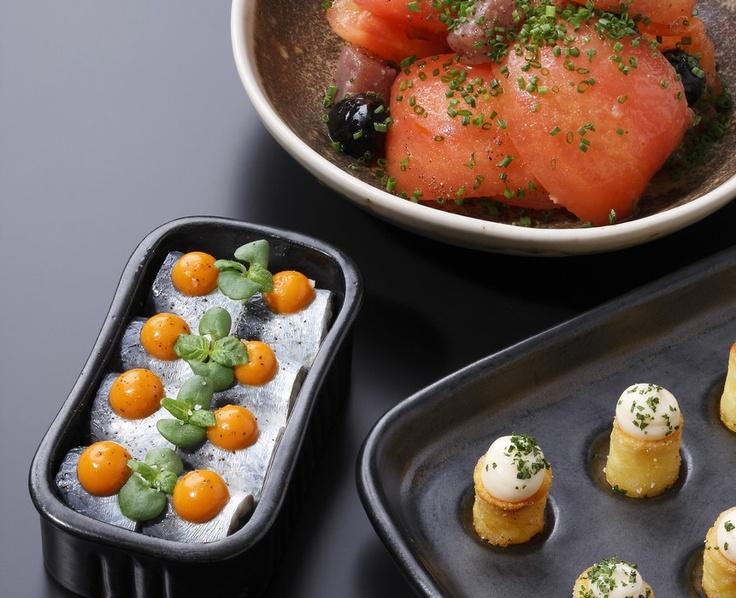 17 best images about chef sergi arola modern spanish on - Solomillo de buey ...
