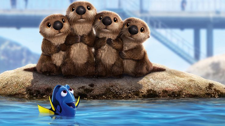 Watch Finding Dory | Movie & TV Stream