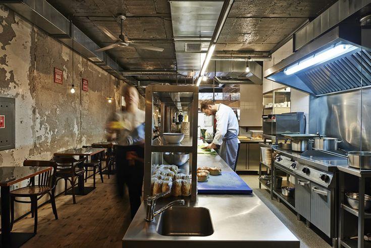 Burger Kitchen — Warsaw  http://www.weheart.co.uk/2014/01/24/burger-kitchen-warsaw/