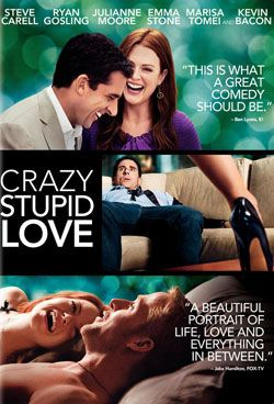 Sad-sack divorcee Cal Weaver (Steve Carell) finds his second wind in life after meeting a handsome young ladies' man who teaches him how to become a master of the modern dating scene. A devoted family