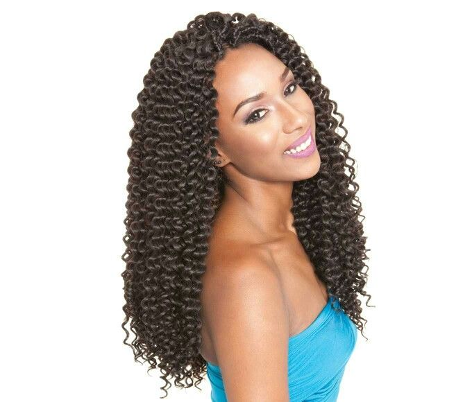 Crochet Braids Remy Hair : ... Hair for Crochet Braids on Pinterest Plaits, Boss and Jumbo braids