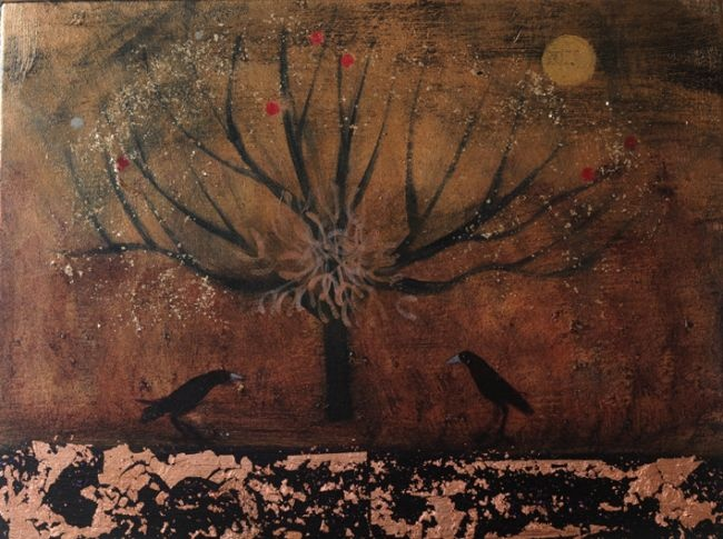 The Star Touched River by Catherine Hyde