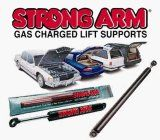 Qty (2) Volkswagen VW Passat Jetta 1998 To 2005 Sedan Trunk Lift Supports STRONG ARM 4117