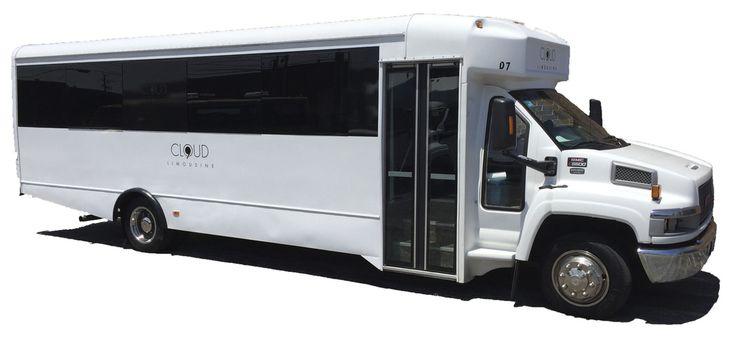 Cloud9 limousine fleet pictures party bus limousine limo