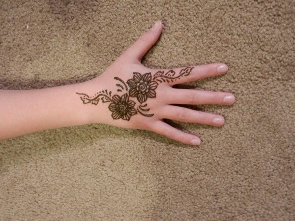 Eid Mehndi Designs For Kids Step By Step : Mehndi Designs Latest Mehndi Designs and Arabic Mehndi Designs