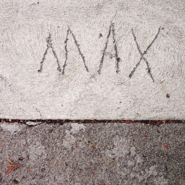 #Concrete #Max