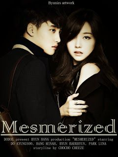 This is My Indonesian Fanfiction...: Mesmerized [Chapter 2]