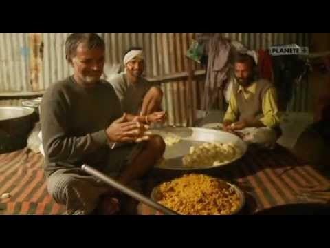 INDIE - Dotyk niesamowitego  odc.2 - Indyjski dzień