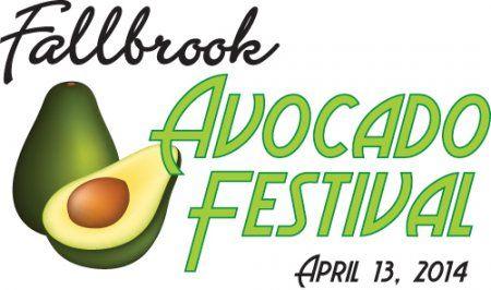 Fallbrook California Avocado Festival 2014
