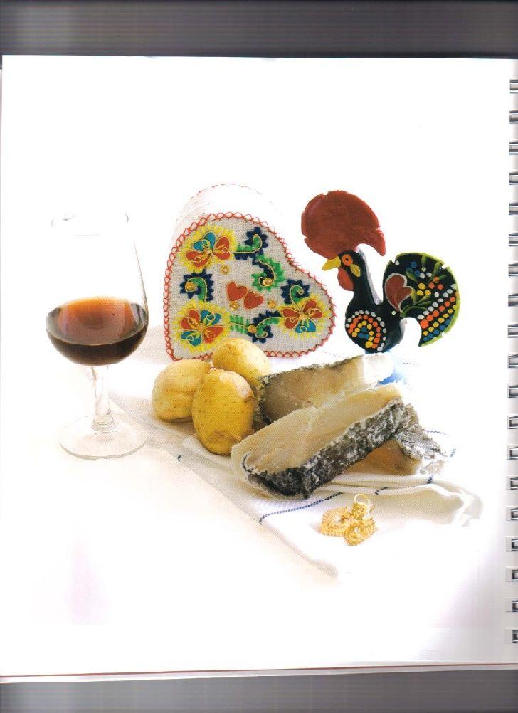 Reservar cozinha regional portuguesa bimby   – Revista