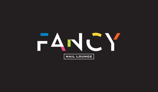 Logo & brand visuals for a nail spa and beauty lounge.