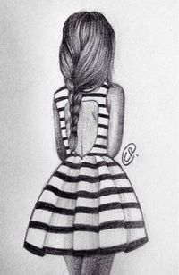 easy hipster drawings people - Google Search