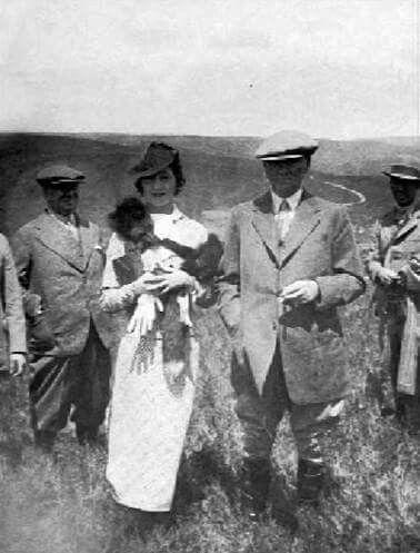 Atatürk orman cifligi 1934