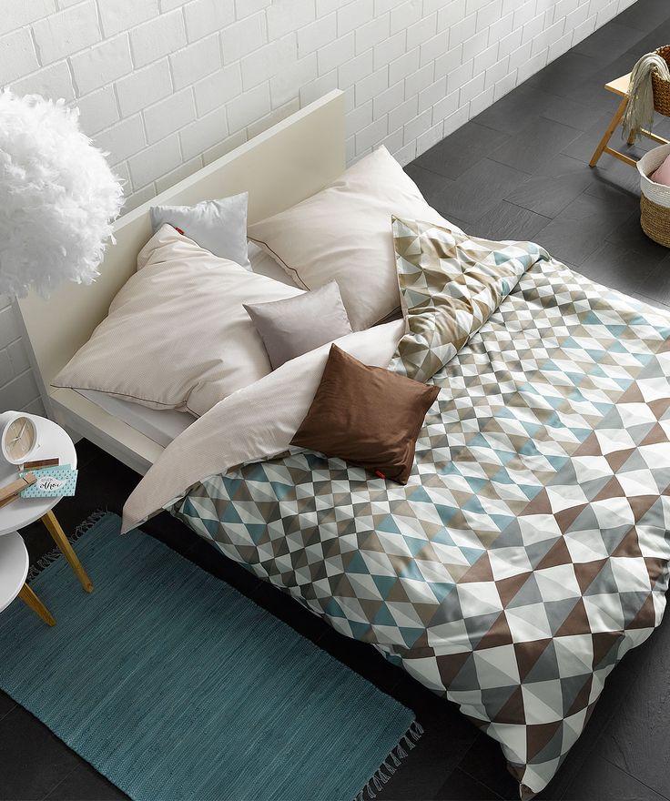 23 besten grafische bettw sche typisch m nner bilder auf. Black Bedroom Furniture Sets. Home Design Ideas