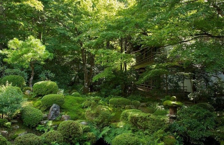 mini mundo jardim riacho:1000 ideias sobre Jardins Japoneses no Pinterest