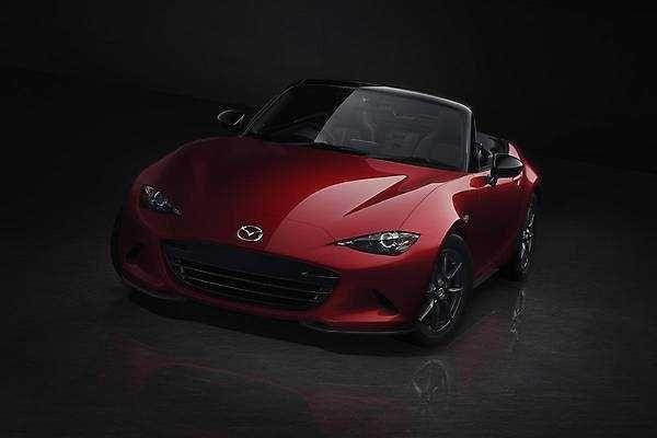 2018-2019 Mazda MX-5