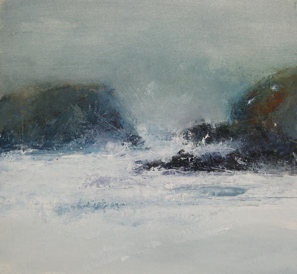 David Parfitt RI - http://www.davidparfitt-art.co.uk/