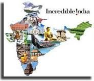 The tourism industry of India http://www.9rangi.in/3640/the-tourism-industry-of-india.html