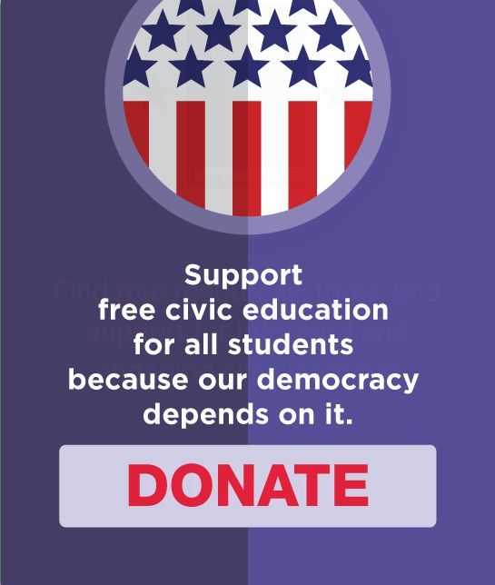 iCivics | Free Lesson Plans and Games for Learning Civics