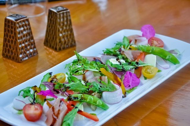 WEBSTA @ ayodyabali - FARMHOUSE SALADCome and try our latest salad creation at Lagoona Restaurant and stay healthy during your holidayOnly IDR 98.000Available Daily from 12.00 am - 10.30 pm#ayodyaresortbali #ayodyabali #nusadua #bali #indonesianheritagehotel #beachfront #AyodyaWeekenders #ayodyabalihotel #iloveayodyabali
