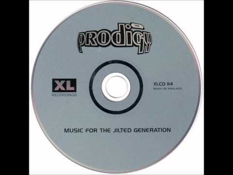 Artist: The Prodigy Title: Voodoo People Album: Music For The Jilted Generation Release year: 1994 Copyright recordings, music and lyrics reproduced by kind ...