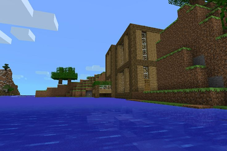 67 best my minecraft builds images on pinterest