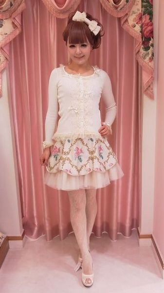 Image result for hime gyaru pajama