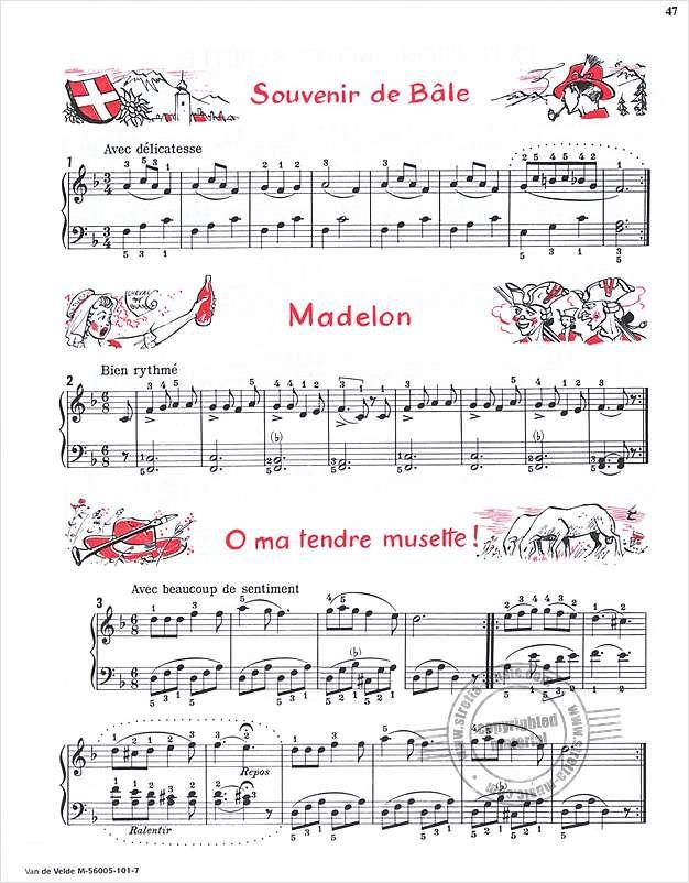 10 besten Partition Bilder auf Pinterest | Klaviermusik, Musicals ...