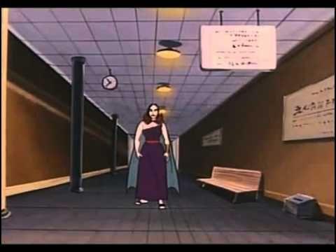 [FULL] 『妖怪人間ベム』(ようかいにんげんベム) 20話 恐怖の貨物列車| episode 20