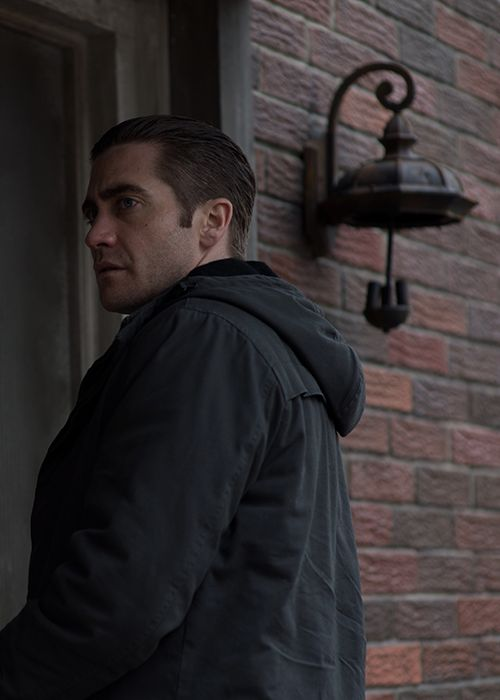 """PRISONERS (Denis Villeneuve, 2013)"""