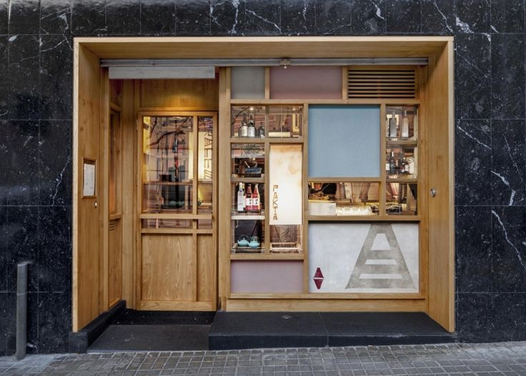 Gastronomic Project: Patka Restaurant | BRABBU gastronomic,project,patka,restaurant,barcelona interior,design,elequipocreativo,peruvian,japanese cuisine,design,peruvian,arts,crafts,ferran adrià, iglesias brothers,interiors,BRABBU