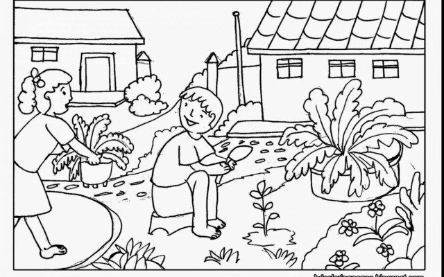 25 Awesome Photo Of Garden Coloring Pages Entitlementtrap Com Garden Coloring Pages Coloring Pages For Kids Coloring Pages