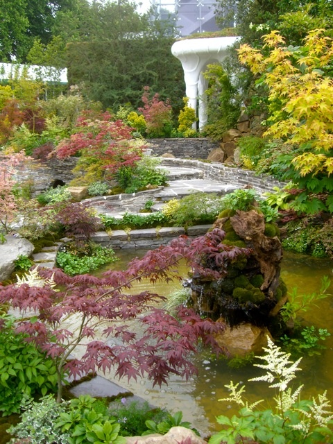 1000  images about chelsea garden show on pinterest