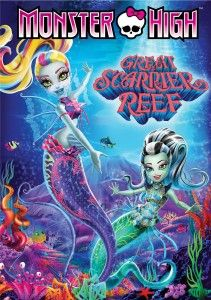 Lagoona and her friends are pulled into a pool. They are dragged to the bootiful  Great Scarrier Reef. Lagoona has to learn how to face her fears before they can go back home.