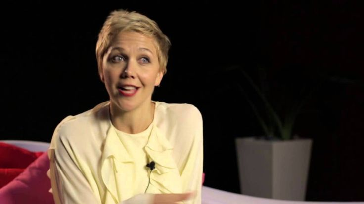 "Interview with Maggie Gyllenhaal: The Honourable Woman is ""an exquisitel..."