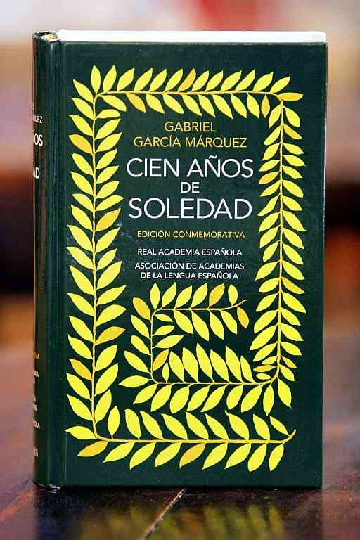 47 best mgpotica images on pinterest gabriel garcia marquez book one hundred years of solitude gabriel garcia marquez the novel that made me want to go to latin america fandeluxe Gallery