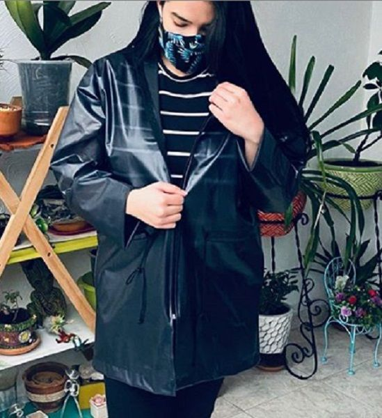 500+ Rainwear ideas in 2021   rain wear, raincoat, pvc