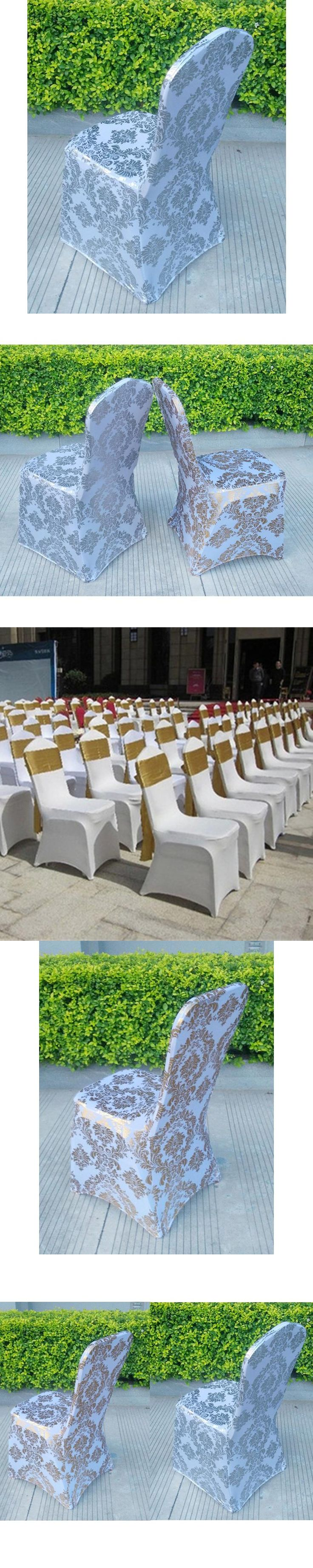 The 25 best Gold chair covers ideas on Pinterest