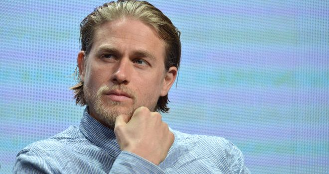 """Charlie Hunnam's longtime girlfriend, Morgana, is being cyberbullied by so-called fans of the actor. Sadly, this isn't anything new. Celebs have plenty of haters, but their own fans are often the worst offenders when it comes to bashing others online, including envy blasts of the stars's significant others. But Hunnam has had enough. The """"Sons of Anarchy"""" alum and almost-star of """"Fifty Shades of Grey"""" asked a friend to post a message. Here it is (via SOA Fanatic): """"Dear ladies of social…"""