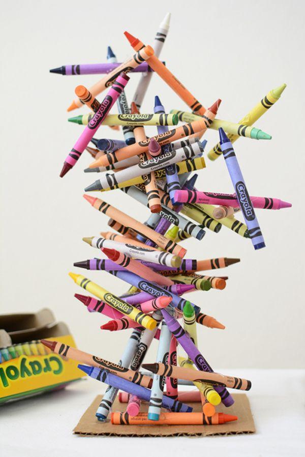 Best 20+ Art Projects ideas on Pinterest | DIY art projects, Art ...