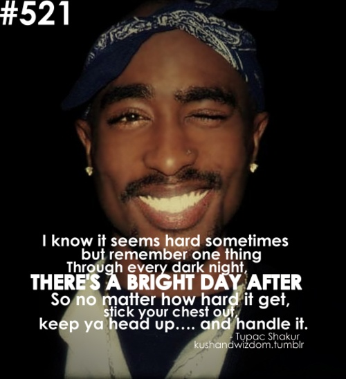 17 Best 2pac Quotes On Pinterest