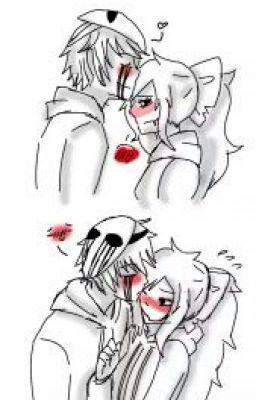 Eyeless Jack Amp Nina The Killer Anime Couple Eyeless