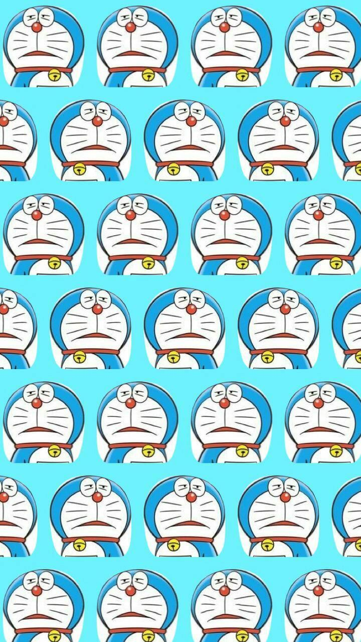 Doraemon Wallpaper 58 Di 2019 Kertas Dinding Wallpaper